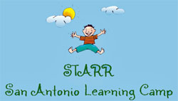 STARR San Antonio summer camps