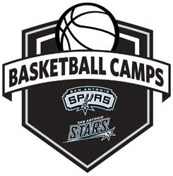 San Antonio Spurs summer camps